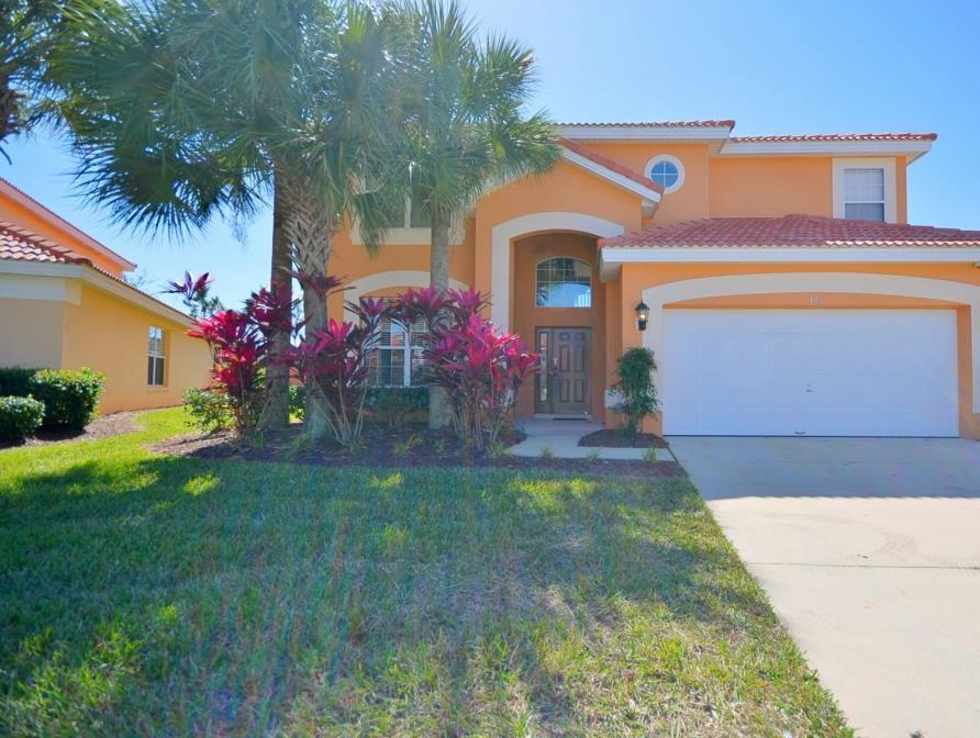 406SOL By Executive Villas Florida