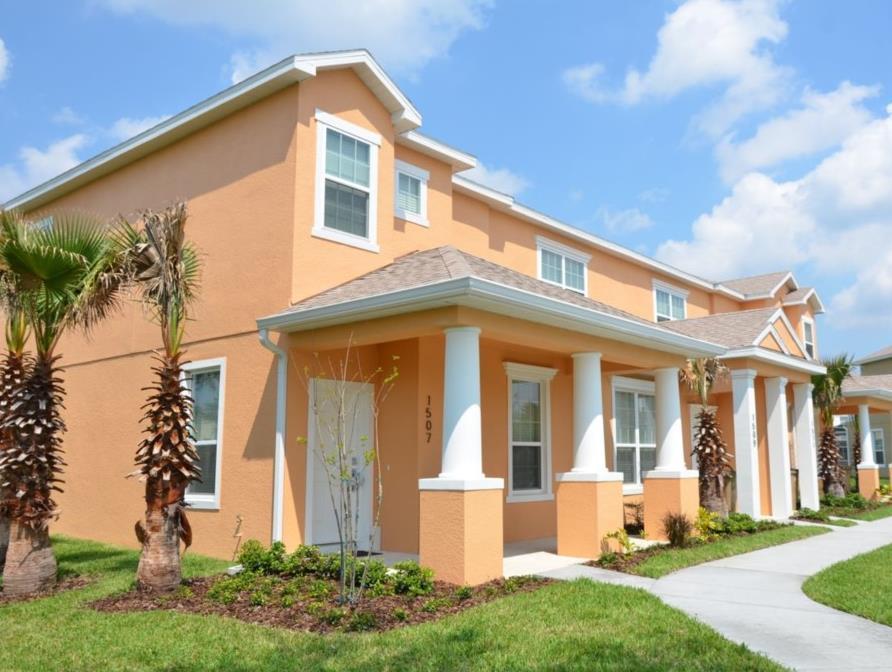 1509SD By Executive Villas Florida