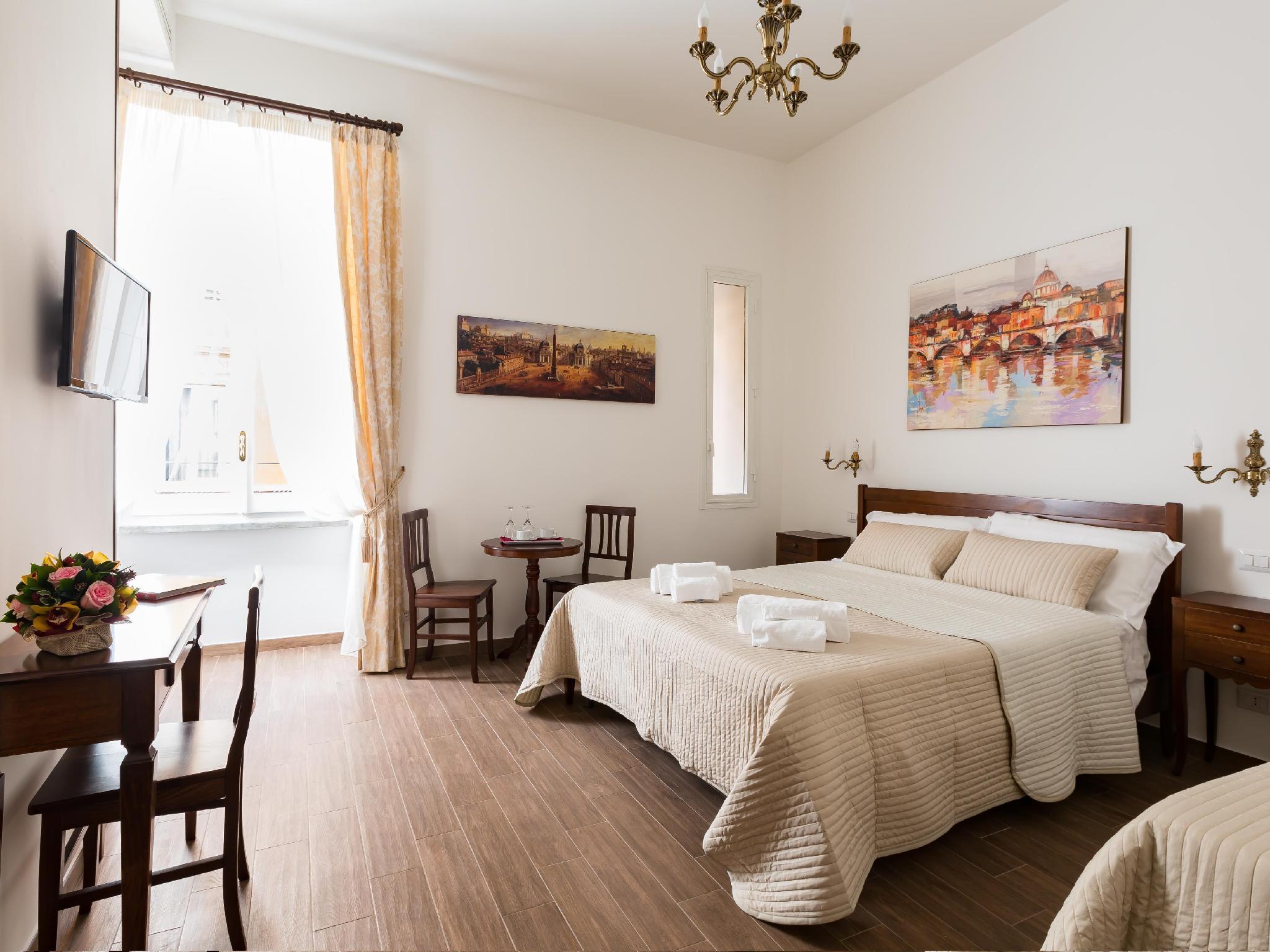 Casa In Monti Guest House