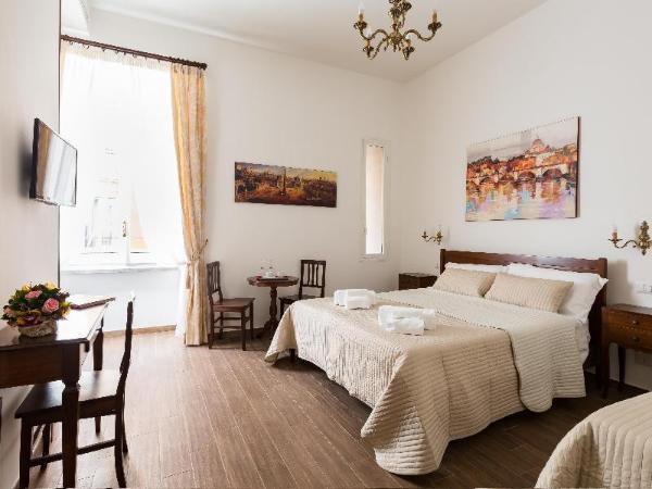 Casa in Monti Guest House Rome