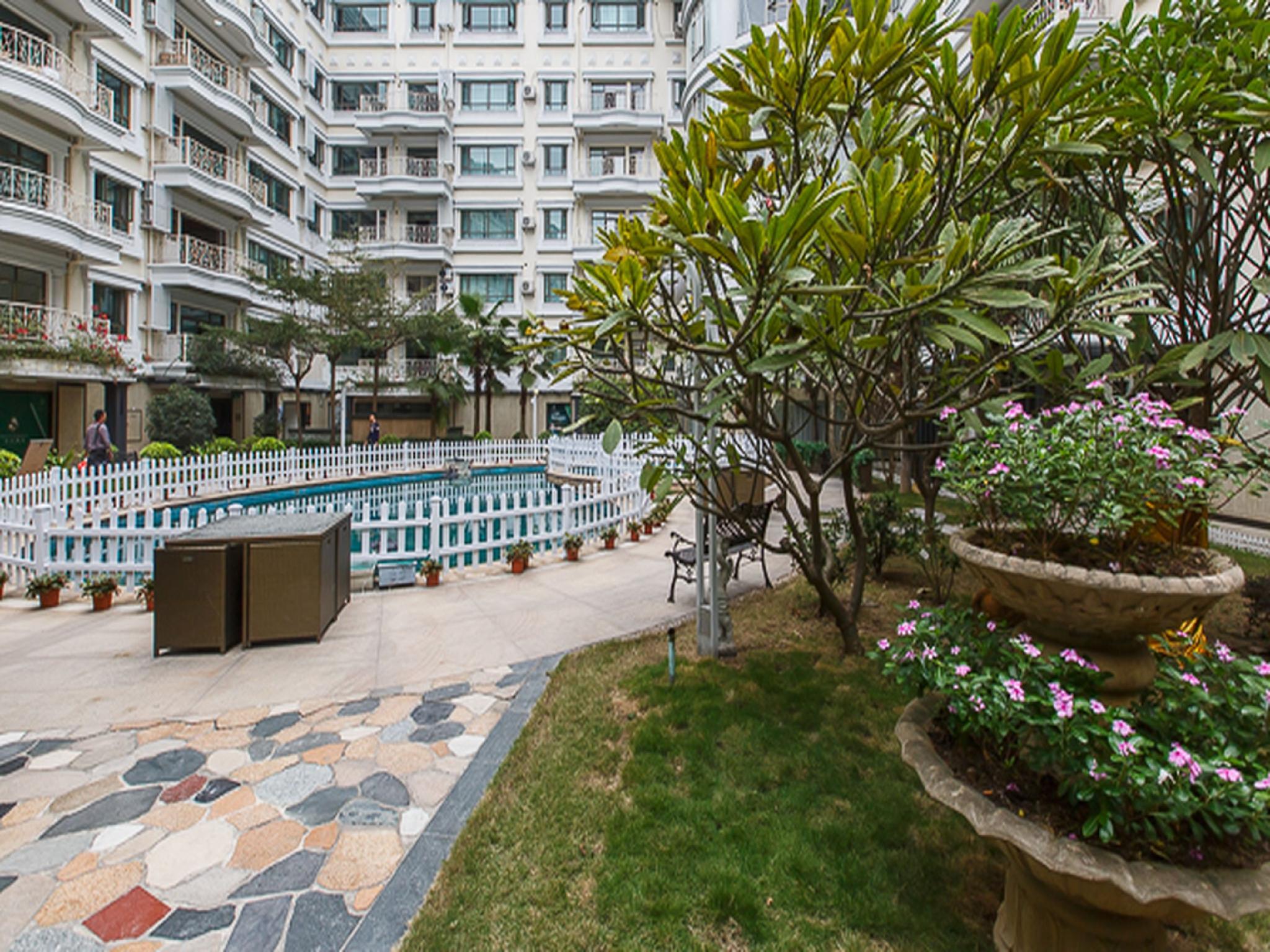 Jin Se Service Apartment