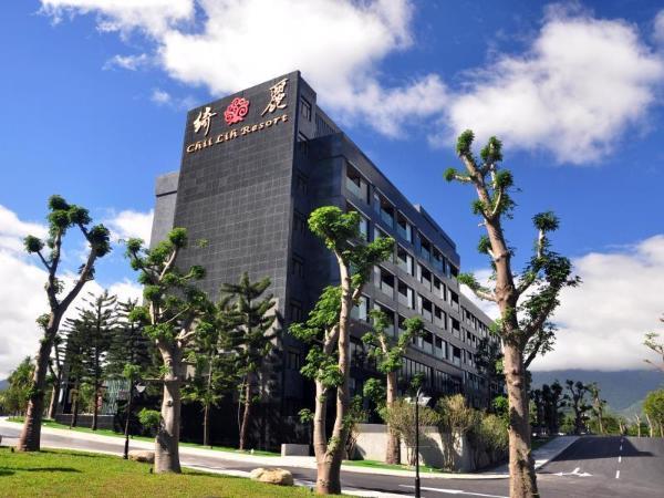 Taitung Chii Lih Resort Taitung