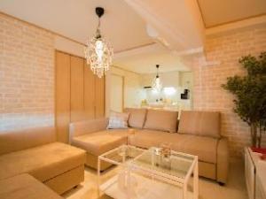 Namba Den-Den Town Designers Apartment