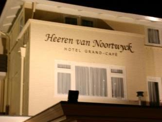 Hotel Grand Cafe Heeren Van Noortwyck