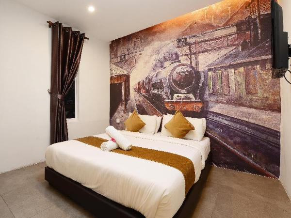 Hotel Sri Permaisuri Cheras Kuala Lumpur