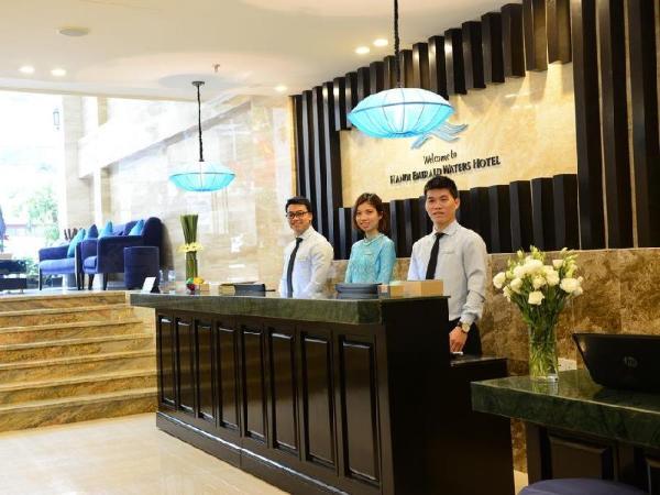 Hanoi Emerald Waters Hotel & Spa Hanoi