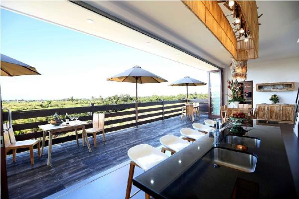 William's Place Apartment Bali Bali
