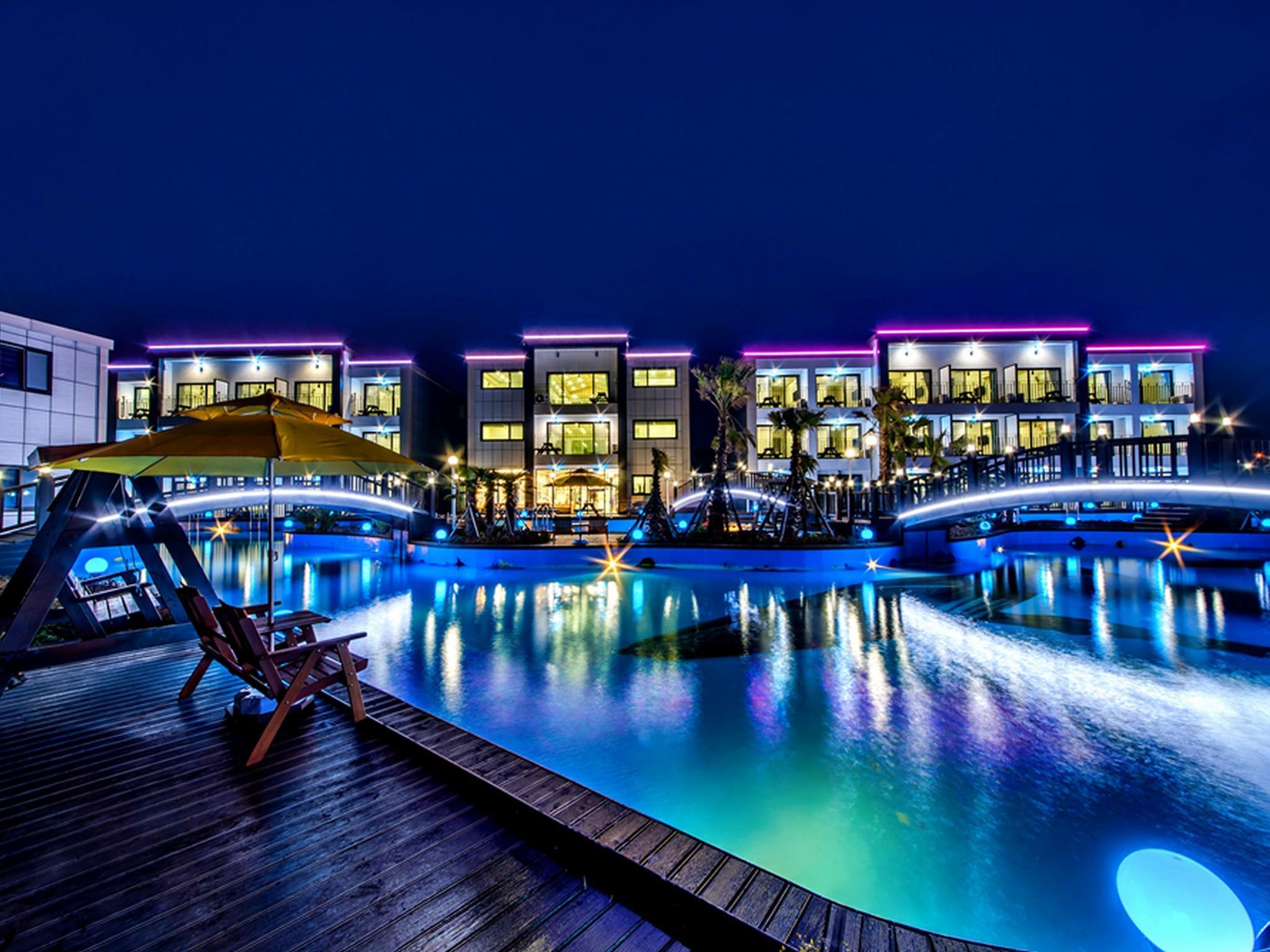 Water Garden Resort