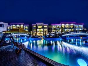 關於水之花園度假村 (Water Garden Resort)