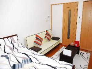 ASD 1 Bedroom Apartment in Namba-Shinsaibashi B06