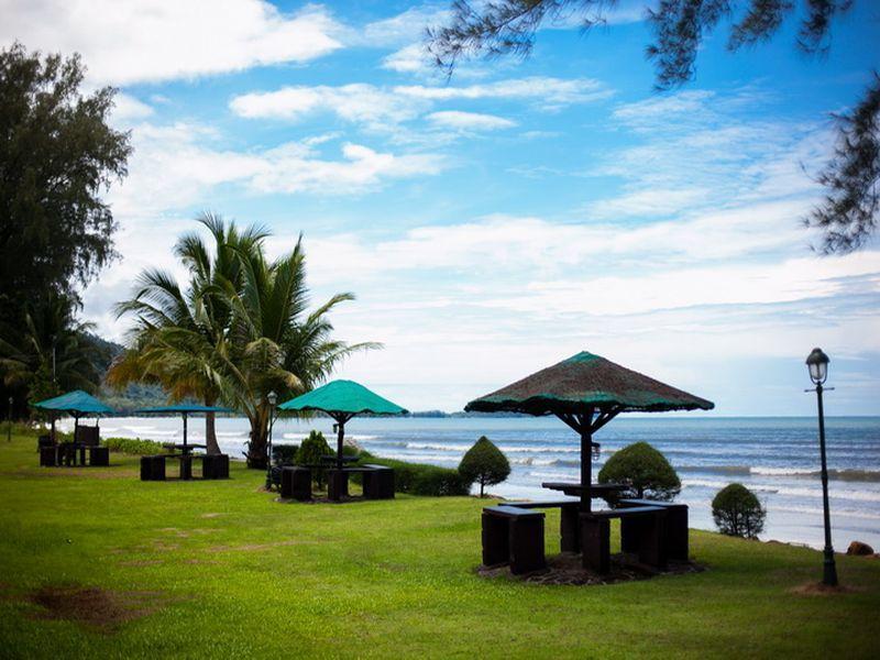 Haad Mook Kaew Resort หาดมุกแก้ว รีสอร์ท