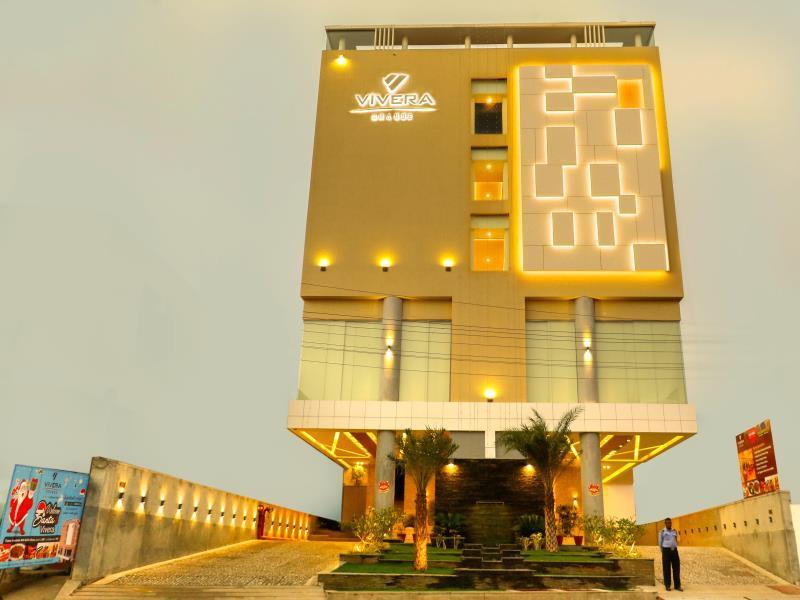 Vivera Grand Hotel   Dindigul