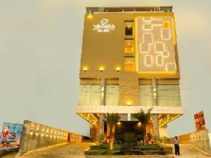 Vivera Grand Hotel - Dindigul