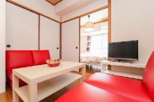 MI 1 Bedroom Western Style Apartment in Sakuragawa Namba No.8