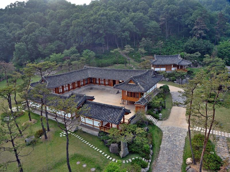 Royal Heritage Hotel  CHOSUN WANG GA