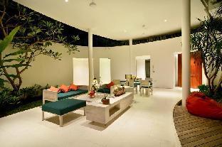 Taman Mesari Luxury Villas-Seminyak