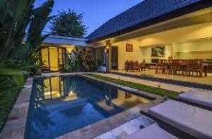 Tietoja majapaikasta Bukit Kirana Villas (Bukit Kirana Villas )