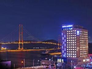 Lacky Hotel Gwangyang