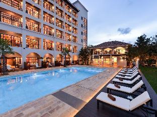 ルモンテ カオヤイ ホテル Le Monte Khao Yai Hotel