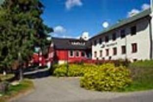 Birkebeineren Hotel And Apartments