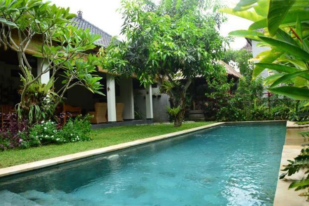 Villa Mangga Ubud