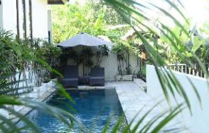 英达佩内斯塔南别墅 (Villa Indah Penestanan)