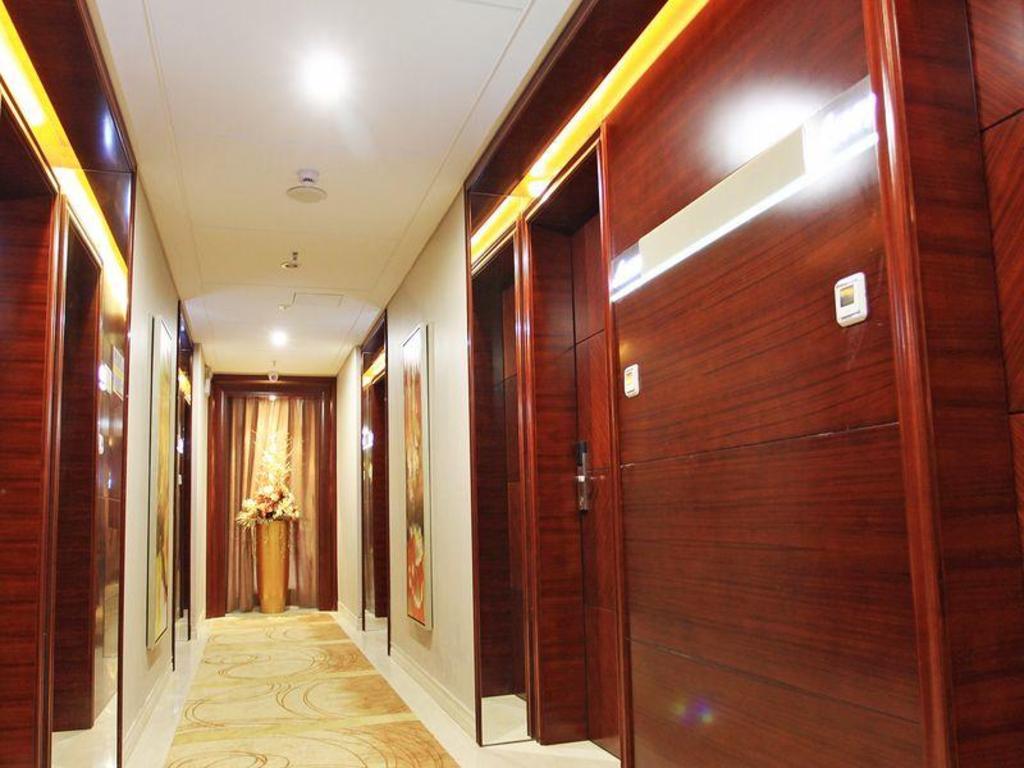 7 Days Inn Hefei Mingguang Road Bus Station Branch Hainan Tianyi Donghuan Hotel Hotels Book Now