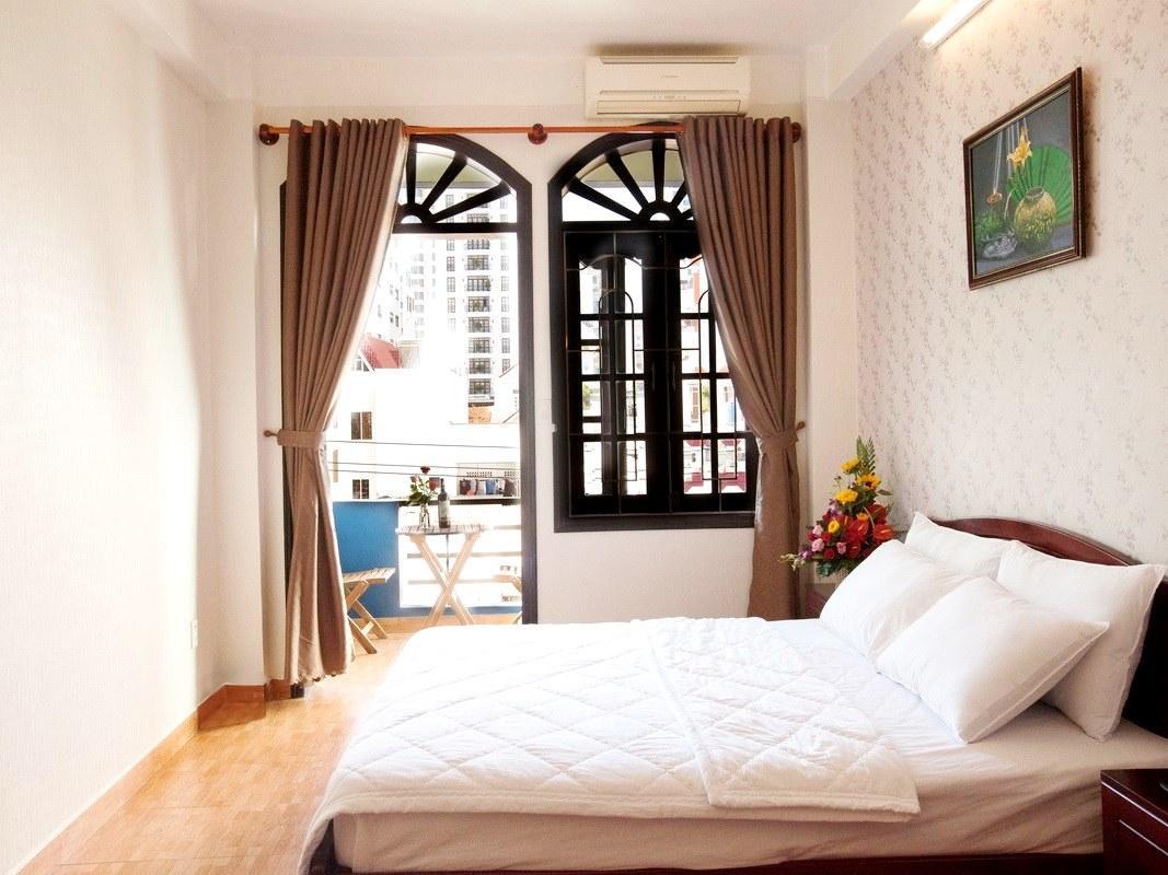Hotel Sol Nha Trang