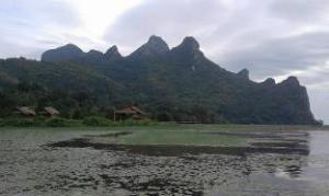 Lungchahomestay