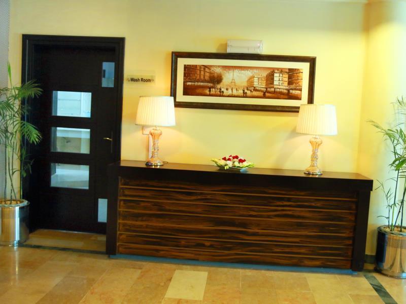 Hotel One Abbotabad