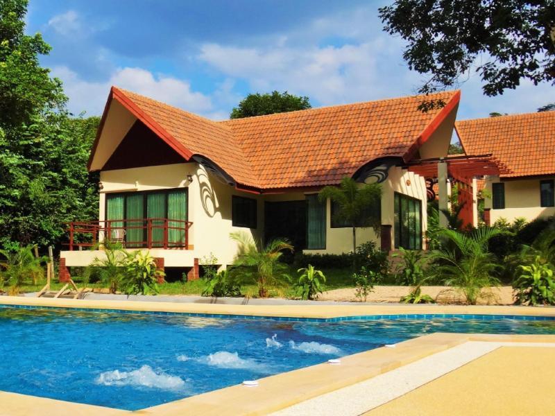 Kannapat House Krabi