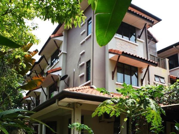 Matahari Residence Kuala Lumpur