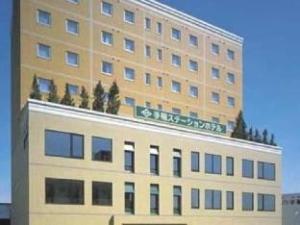 TEINE station hotel