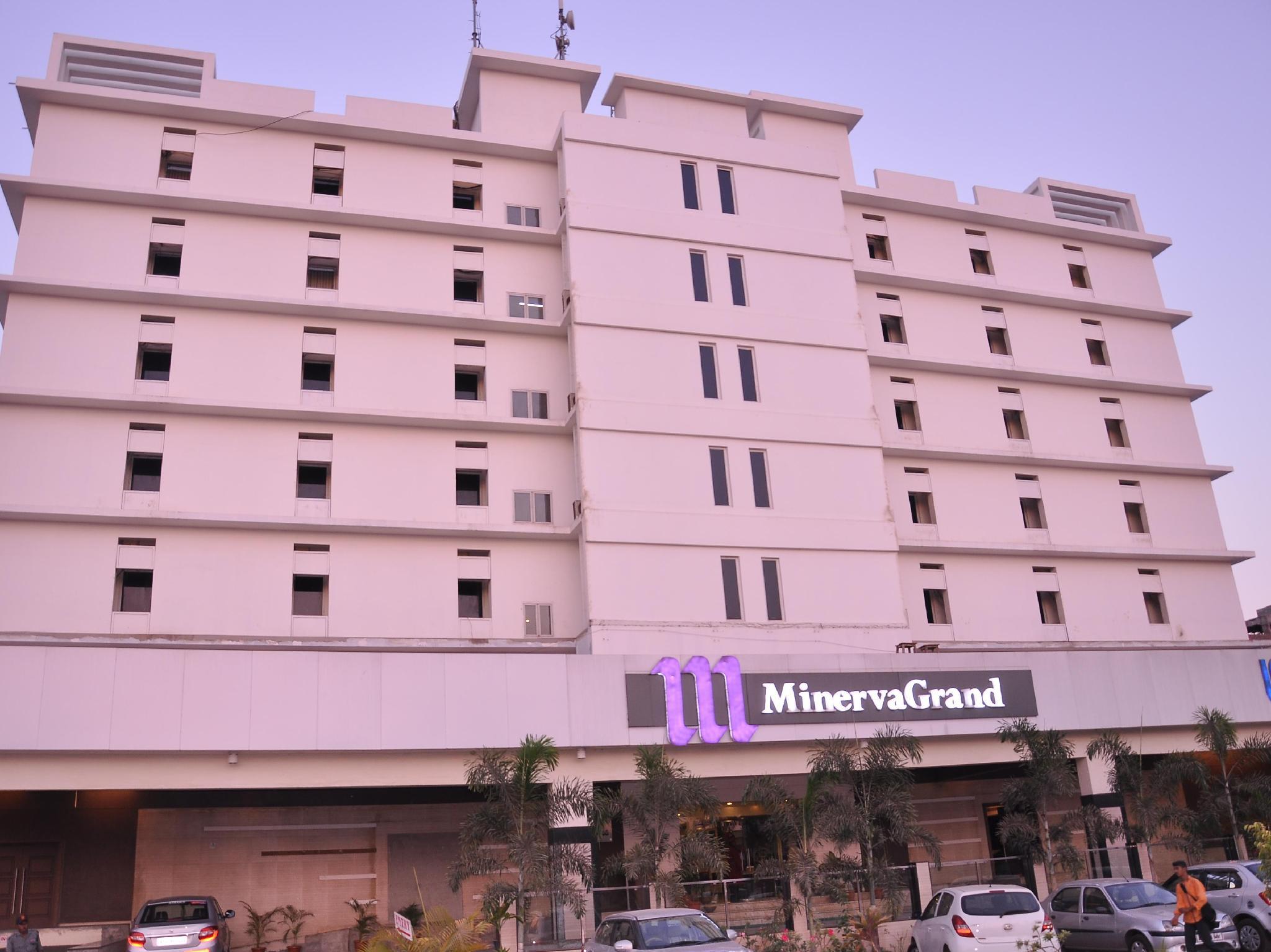 Minerva Grand Nellore