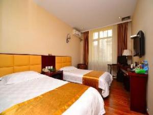 Harbin YueLaiHongBo Hotel