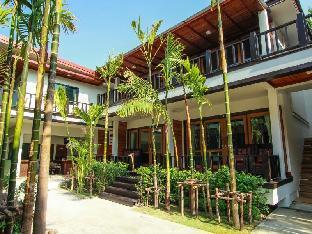 カバナ リペ ビーチ リゾート Cabana Lipe Beach Resort