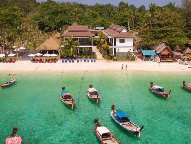 คาบานา หลีเป๊ะ บีช รีสอร์ต – Cabana Lipe Beach Resort