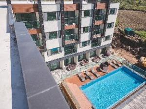Sallys Jeju Hotel