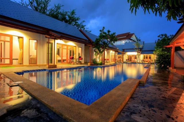 อาร์เดีย รีสอร์ต พูล วิลลา – Ardea Resort Pool Villa