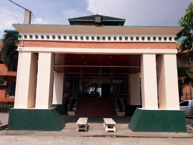 ราวันด้ารีสอร์ท – Rawanda Resort Hotel