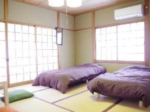 LF Kyoto Guest House meguri1