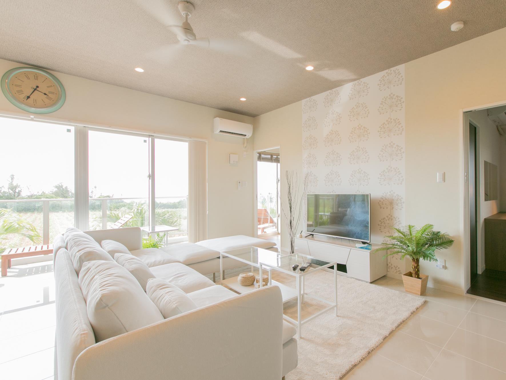 Ocean Resort Maeda Misaki Apartment