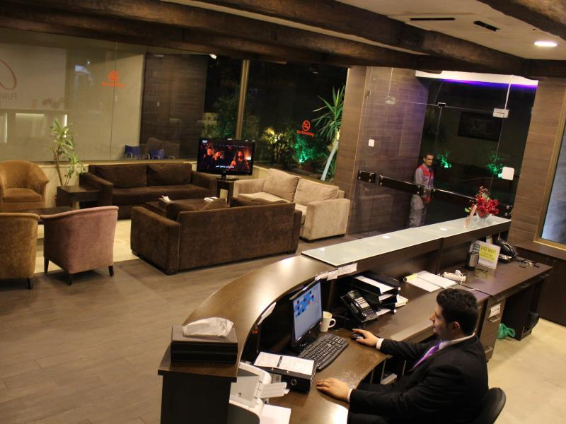 Bliss3000 furnished studios