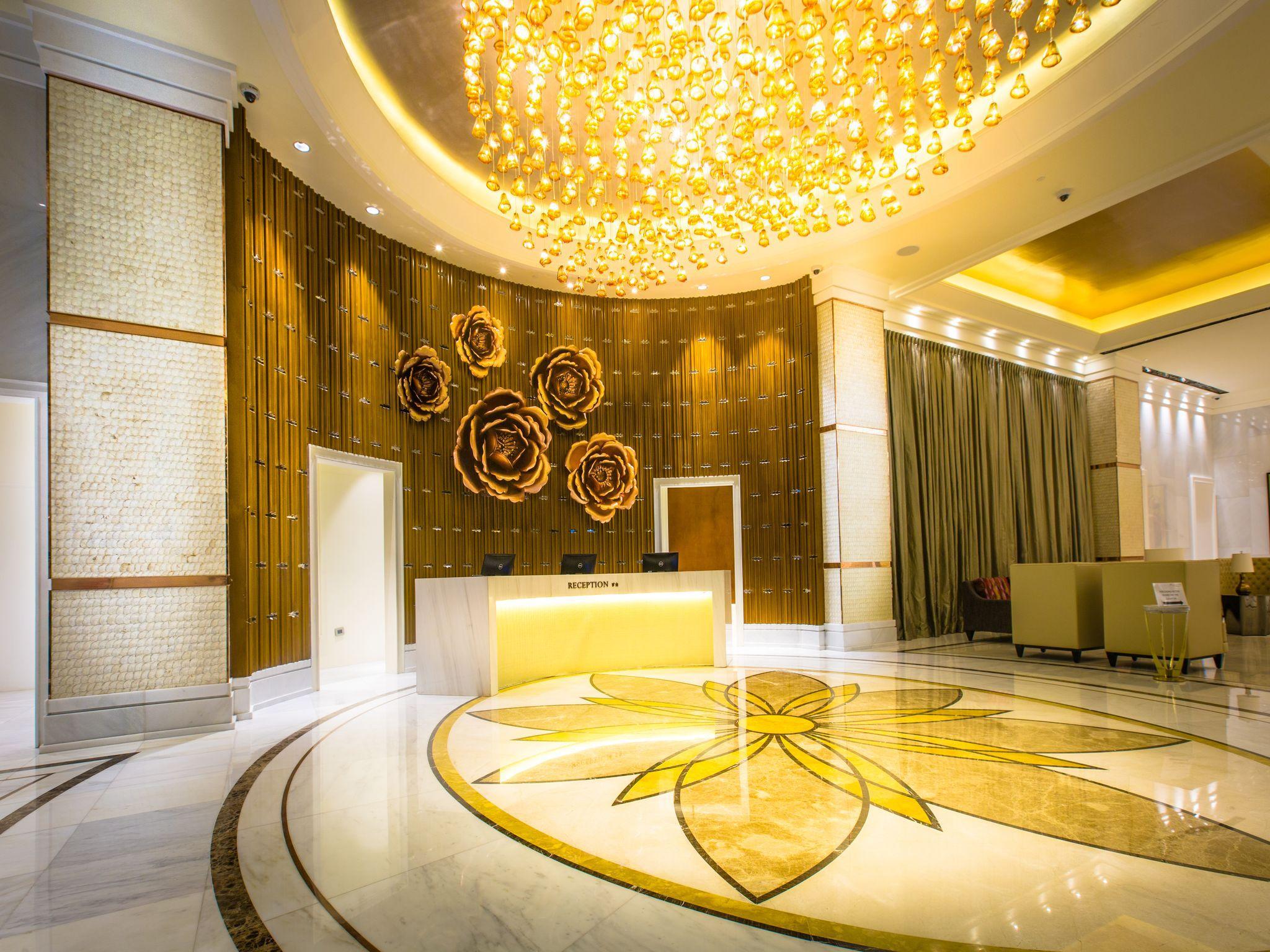 Winford Manila Resort and Casino