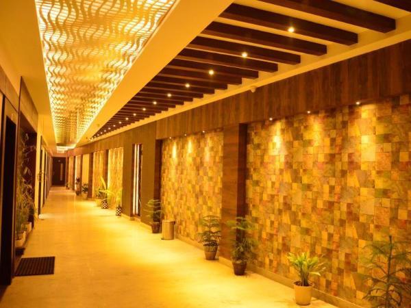 Hotel MY Dream Aligarh