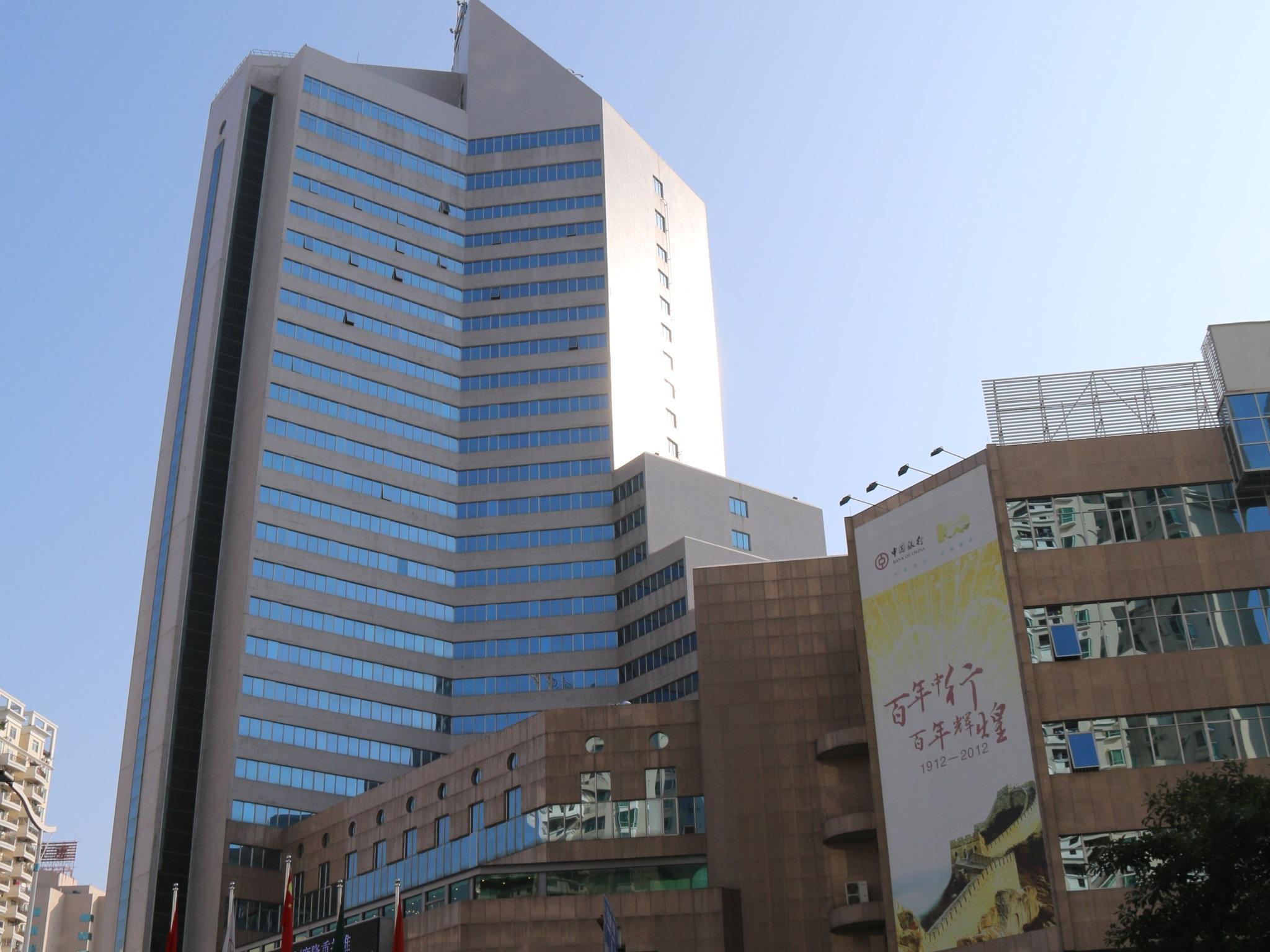 Noble Jasper Hotel Huizhou