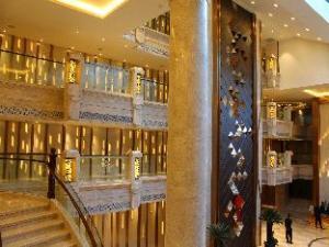 Golden Dragon Harbour Hotel