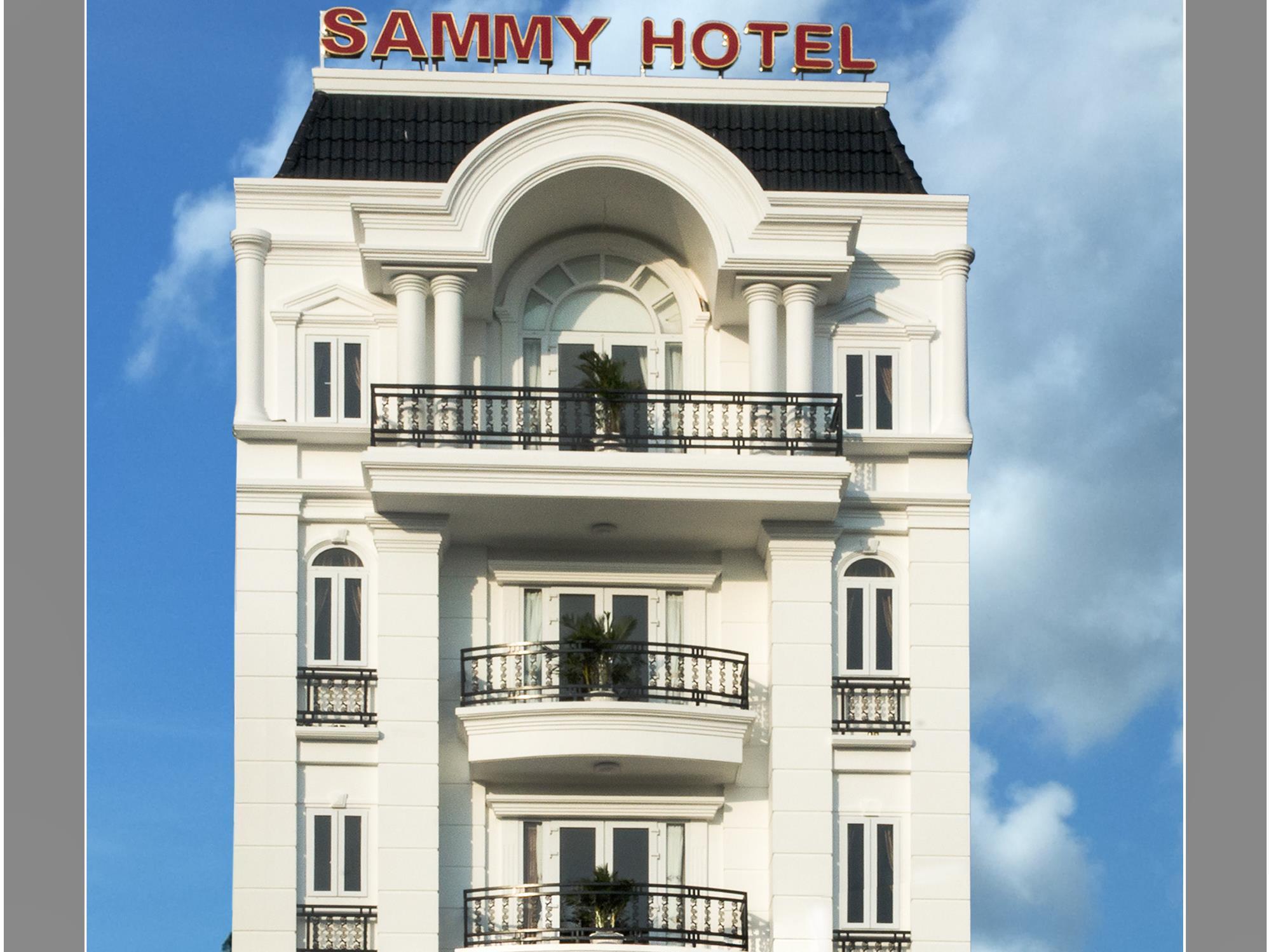 SAMMYHOTEL
