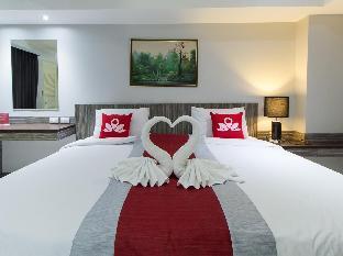 ZEN Rooms Yaowarat soi 7 เซน รูม เยาวราช ซอย 7