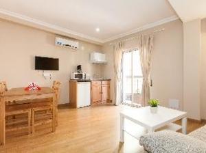 Holi-Rent HOB Apartamento 12